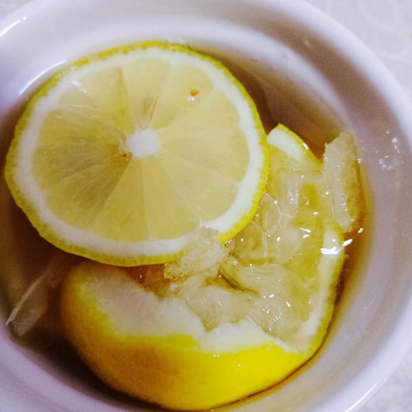 腌制柠檬的做法