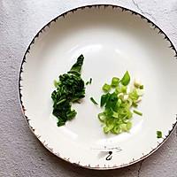 西红柿鸡蛋疙瘩汤的做法图解3