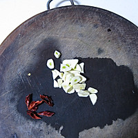 蒜香西葫芦的做法图解5
