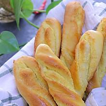 椰蓉面包棒 宝宝辅食食谱