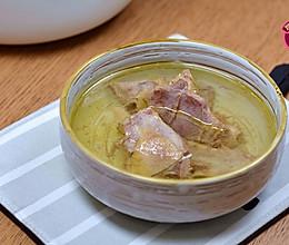 #洗手做羹汤# 清炖老鸭汤的做法