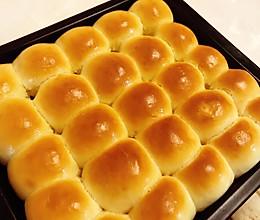 黄油小面包,经典味道,新手也可以~的做法