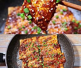 铁板豆腐❗️万能灵魂酱料❗️秒杀街边小吃的做法