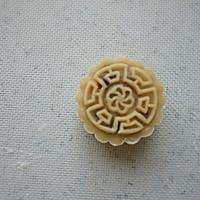 广式五仁月饼的做法图解8