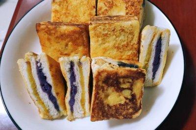 紫薯西士多