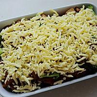 时蔬鸡肉咖喱焗饭(自制咖喱酱)#宜家让家更有味#的做法图解15