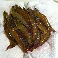 【盐焗虾】的做法图解2