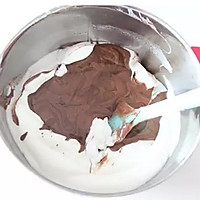 可可奶冻蛋糕卷的做法图解17