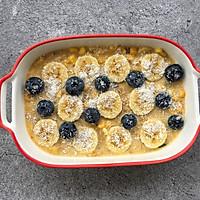 香蕉蓝莓燕麦的做法图解6