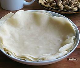春饼(蒸、烙两种做法)的做法