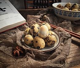 #精品菜谱挑战赛#五香鹌鹑蛋的做法