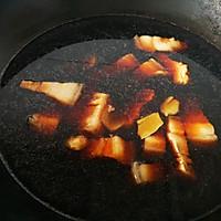 梅干菜焖肉的做法图解4