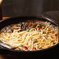 【米粉鳜鱼】吃米粉,江西人的方法超鲜美!的做法图解5
