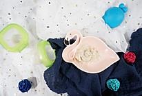 莲藕泥·辅食的做法