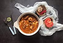 海鲜辣白菜锅的做法