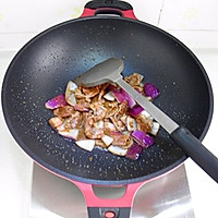 黑椒炒牛肉的做法图解7