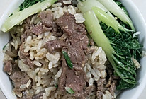学子快手饭-牛肉焗饭的做法