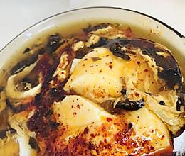 豆腐脑(配卤的做法)的做法