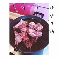 清炖羊肉的做法图解1