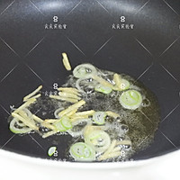 虾皮丝瓜豆腐汤的做法图解3