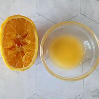 橙香葡萄干面包布丁,让面包更美味的吃法#秋天怎么吃#的做法图解5