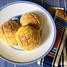 港式菠萝包——在家也能轻松做出港式甜品