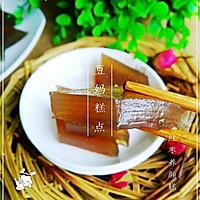 【红枣养颜糕(2)】——水份感十足,Q弹清爽,这个夏天怎能错的做法图解7