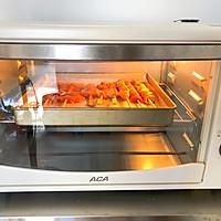 #一人一道拿手菜#烤箱版烤肉的做法图解3
