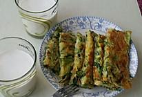 韩式蔬菜煎饼的做法