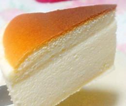 原味酸奶蛋糕(无糖)的做法