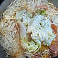 湯面的做法圖解7