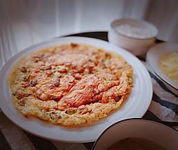 快手 福建菜【海蛎抱蛋】外酥里嫩的做法