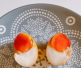 简单易做的日式溏心温泉蛋的做法