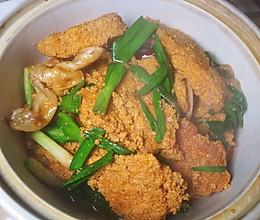 红烧鱼籽的做法