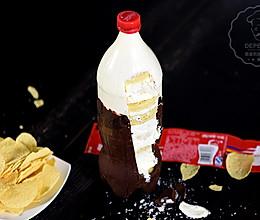 德普烘焙食谱——可乐瓶蛋糕的做法