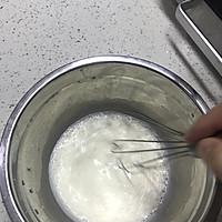牛奶椰丝小方的做法图解3