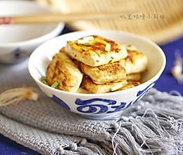快手烤臭豆腐#一人一道拿手菜#的做法