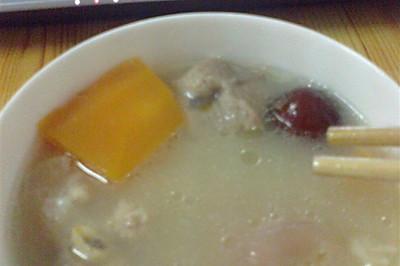 女人冬天最好的滋补汤