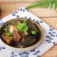 粤菜 莲藕焖猪肉#家乡菜#