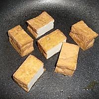 清爽不油腻之脆皮豆腐蘸萝卜泥的做法图解1