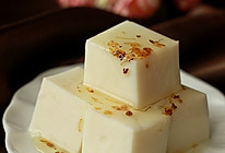 桂花杏仁豆腐的做法