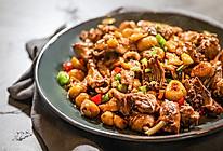 极妙厨房丨板栗烧鸡的做法