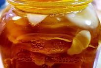 蜂蜜柠檬姜茶的做法