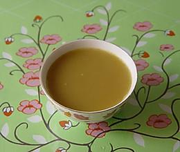 壶冲油茶的做法