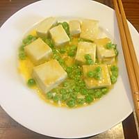 蛋黄烩豆腐的做法图解5