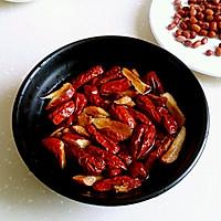 绿黍红花枣生粽的做法图解7