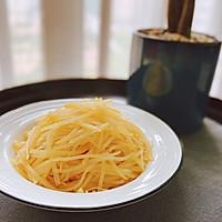 清炒土豆丝—香脆又可口的做法图解11