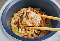 #全电厨王料理挑战赛热力开战!#懒人排骨土豆焖饭的做法