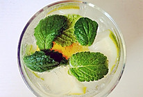 夏日特饮—Mojito(标准版&快手版)的做法