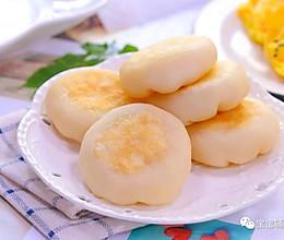 苹果软饼 宝宝辅食食谱的做法